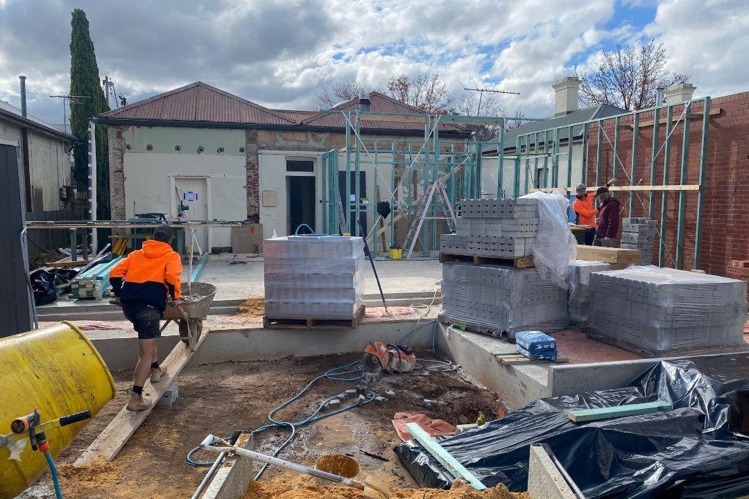 New Home Builder Adelaide