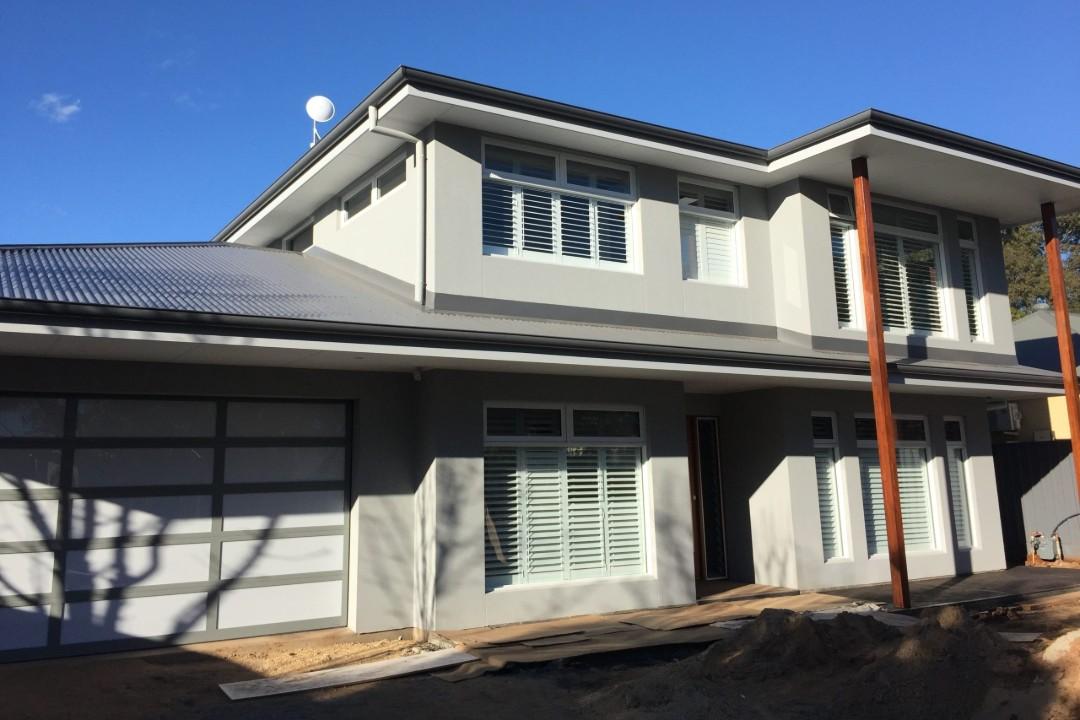 Boutique Home Builder Adelaide